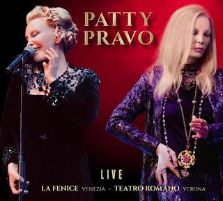 Patty Pravo Live