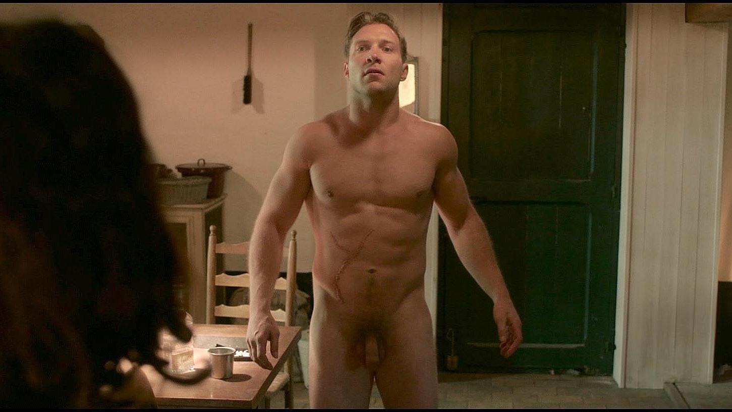 Watch Ryan Carnes Naked