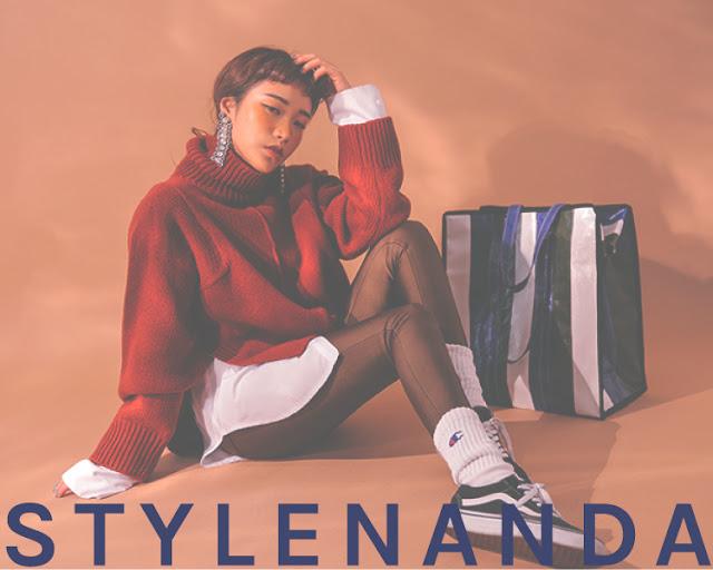 Korean Fashion Brand Review Blog Styles