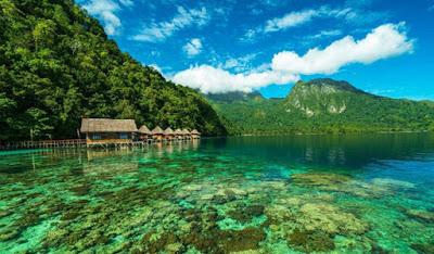 wisata indonesia serasa luar negeri