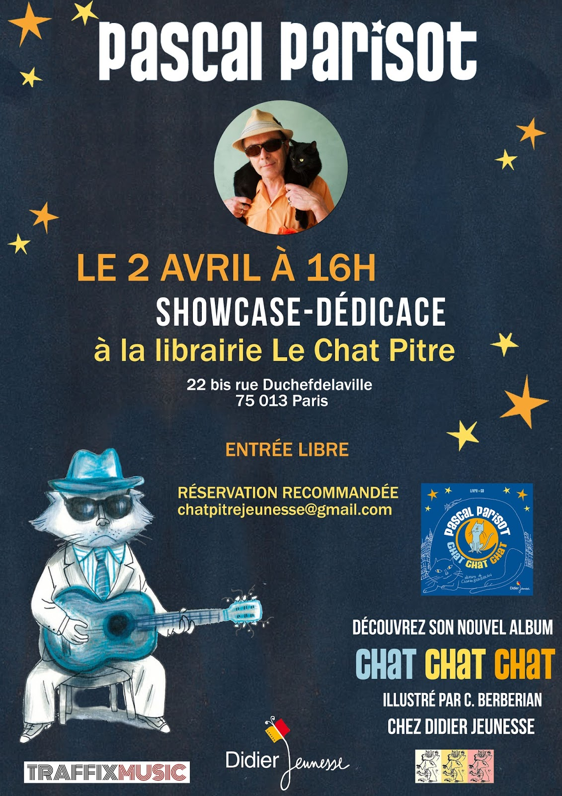 site chat ado paris