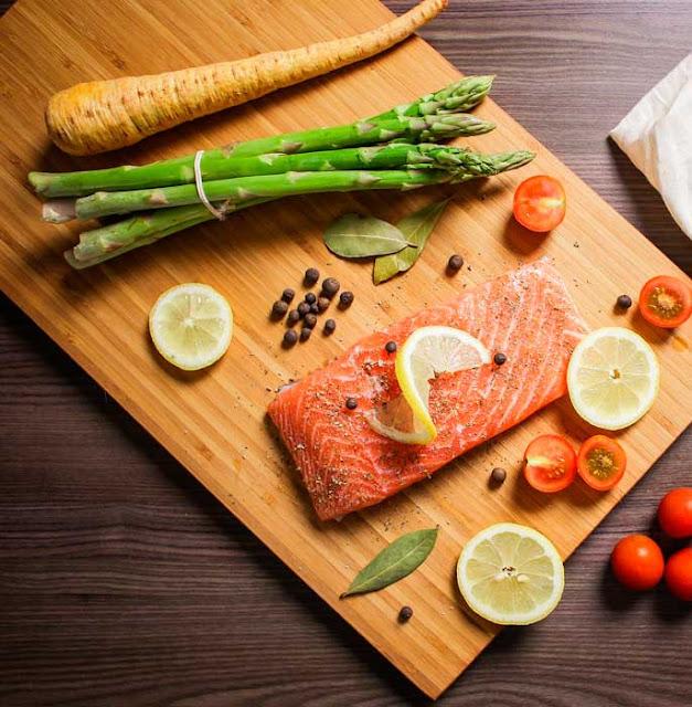 Alimentos con vitanmina d