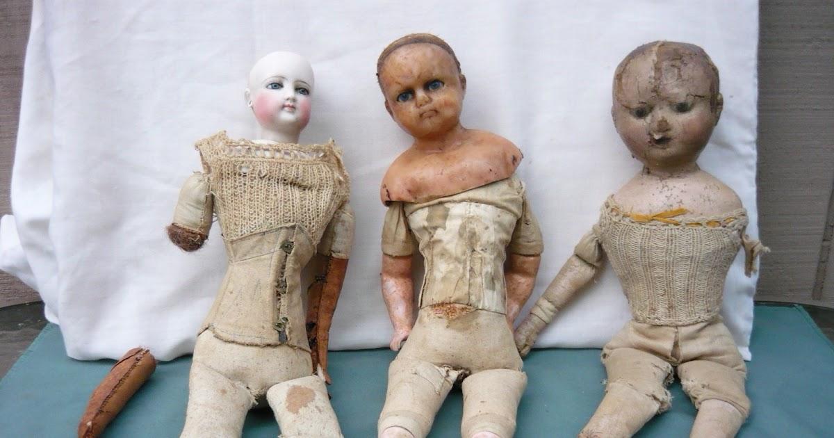 Izannah Walker Chronicles Izannah Walker Doll Sold On Ebay