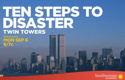 Ten Steps to Disaster