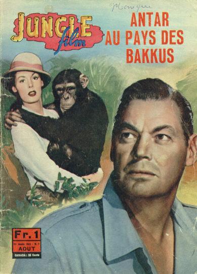 1968 Filme