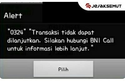 alert 0324 bni