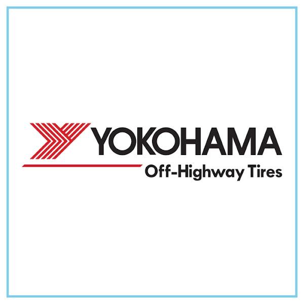 Yokohama Off-Highway Tires Logo - Free Download File Vector CDR AI EPS PDF PNG SVG