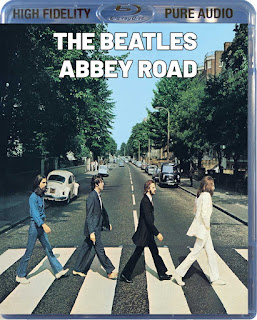 The Beatles: Abbey Road [BD25-Audio]