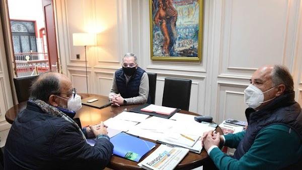 La Pasión según Algeciras, una iniciativa para vivir la Semana Santa a pesar del coronavirus