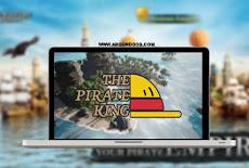 تحميل لعبة محاكي ملك القراصنة جزيرة اليوتيوبرز Pirate Kings مجاناً