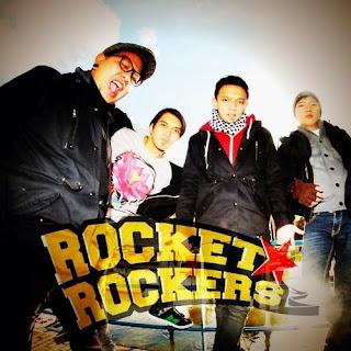 Chord Gitar Nada Dasar G Sederhana Hari Untukmu – Rocket Rockers