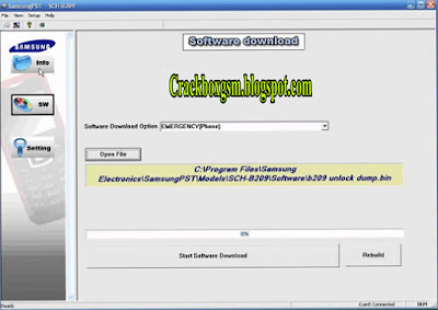2Nas Android Flash Tools Latest Version 100% Working Free Download