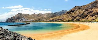Trasferirsi Canarie - Tenerife - Gran Canaria - Lanzarote -  Fuerteventura