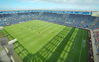 PES 2013 New Stadium King Power Stadium (GDB Version) by Gendy