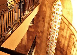 Aix en Provence, Hotel des Agustines