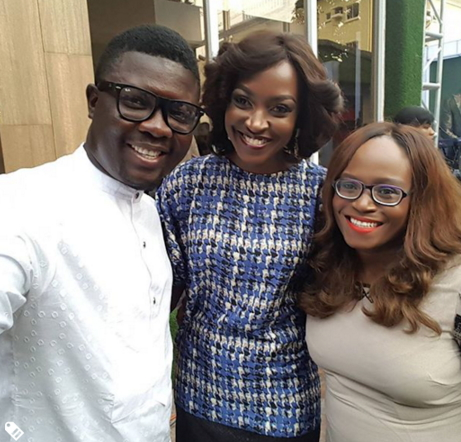 seyi law kate henshaw