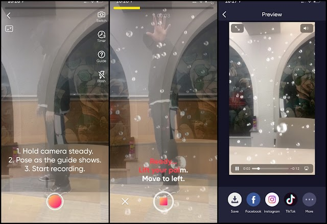 Magi+: Magic Video Editor Premium/ Pro Apk [20.41MB ] Magi+ Editing Application Pro Apk