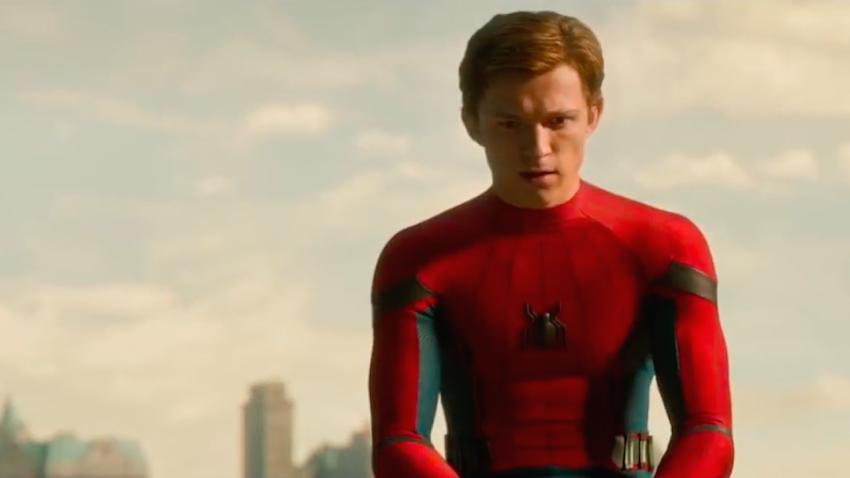 Avengers Infinity War: Spider-Man è ora un Avenger nel nuovo spot!