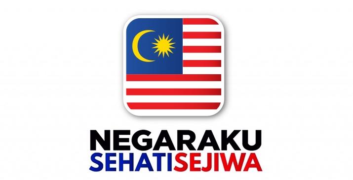 Logo Dan Tema Hari Kebangsaan 2017 Malaysia