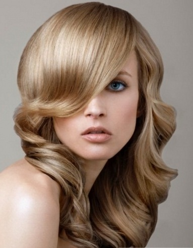 long glossy curls hair style 2014 long hairstyles 2014