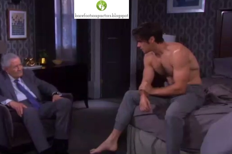 Barefoot Soap Actors