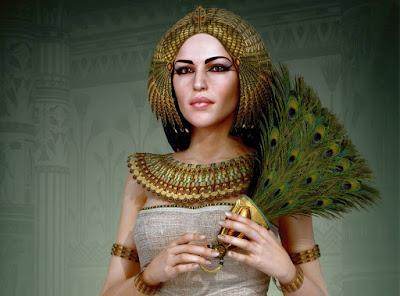 Dea egiziana Maat