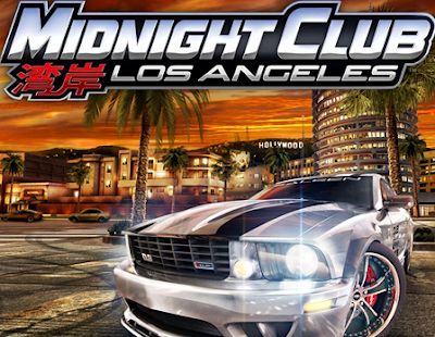 Download Midnight Club LA Remix ISO/CSO PSP PPSSPP Terbaru High Compress