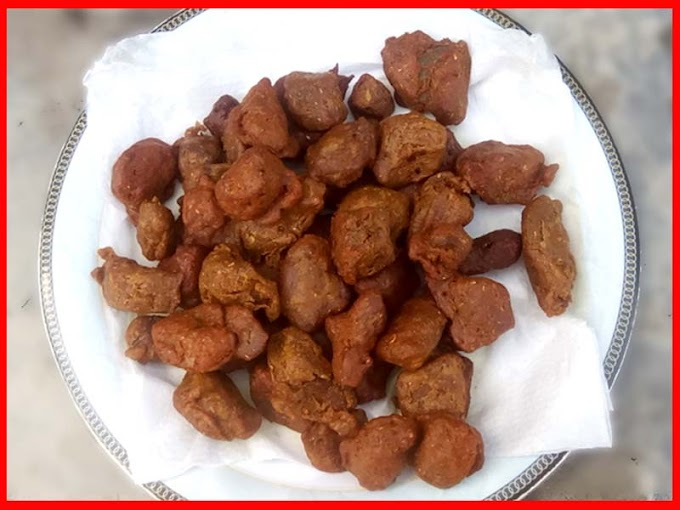 Special Beef Pakora Easy Recipe