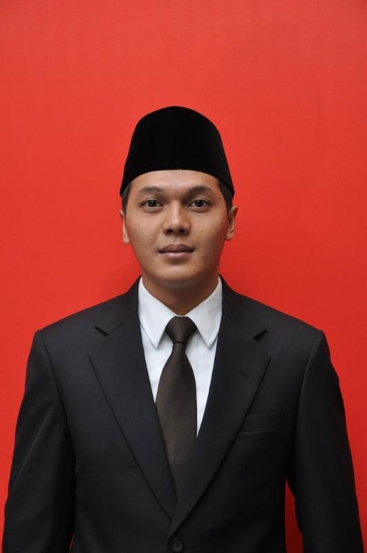 Anggota DPRDSU Ari Wibowo