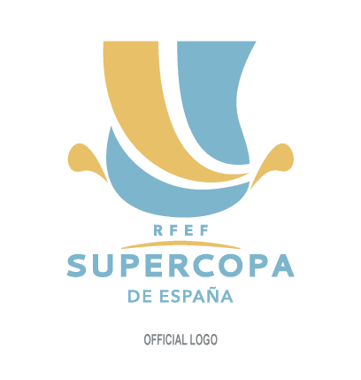Football teams shirt and kits fan: Supercopa De Espana Logo & Badge Fix