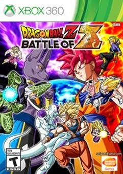 dragon ball fighterz tpb