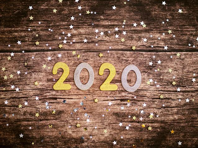 Silvesterrede 2020 (Beispiel-Ansprache)