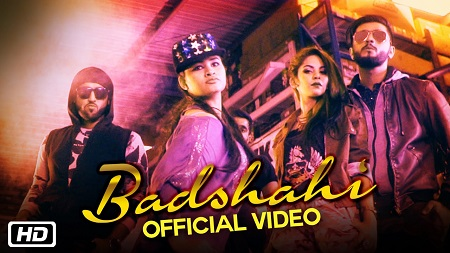 Badshahi Yaser P Latest Music Video Waqas Jogi New Punjabi Songs 2016