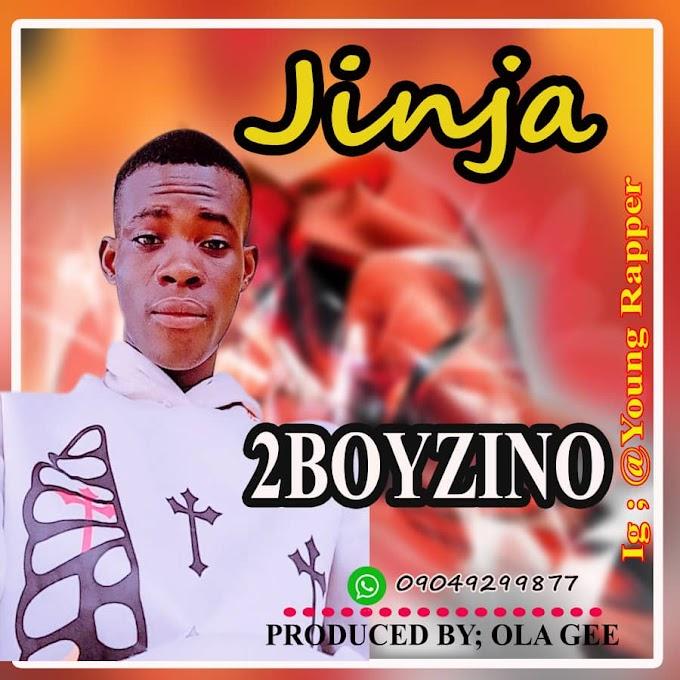 [MUSIC] 2boyzino - Jinja