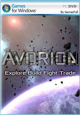 Avorion PC (Versión Completa) [2020] Full Español