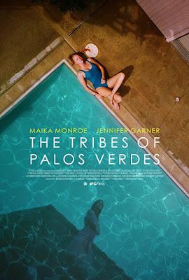The Tribes of Palos Verdes 2017 English 720p BRRip ESubs 950MB