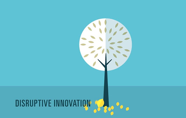 Inovasi Disruptif