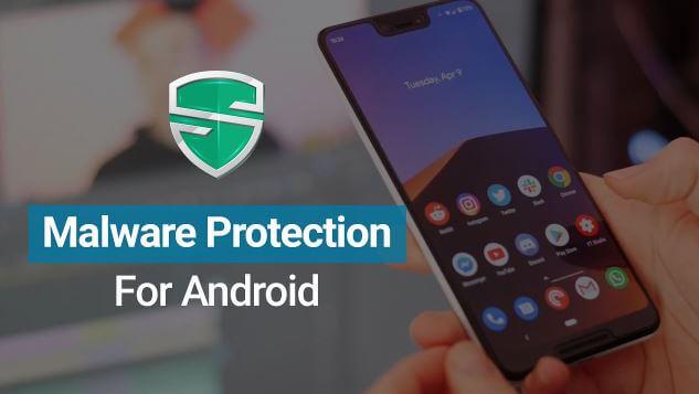 تطبيق, درع, الحماية, للاندرويد, Systweak ,Anti ,Malware