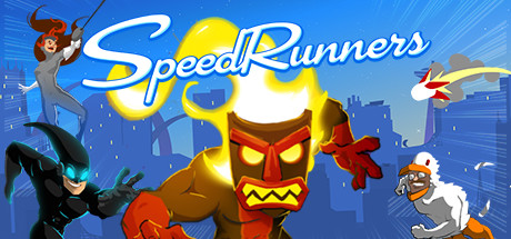 SpeedRunners PC Full Español | MEGA