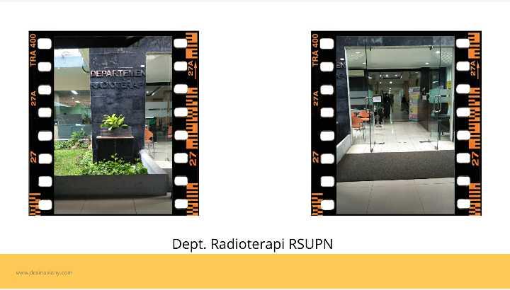 Dept. Radioterapi RSUPN Cipto