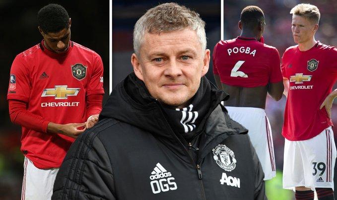 Pogba, Rashford, Scott Manchester United Injury Updates CONFIRMED For Solksjaer Ahead Of Chelsea Match!