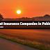 Top 5 Best Insurance Companies In Pakistan - TechUzair