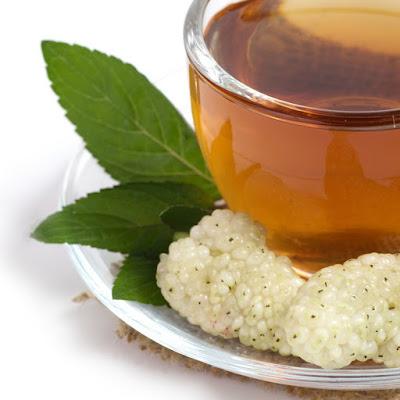Make-Mulberry-Leaf-Tea