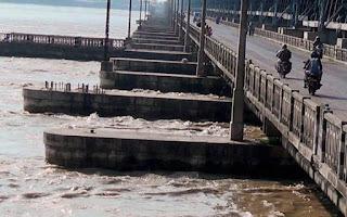 water-level-down-life-normal-in-bihar