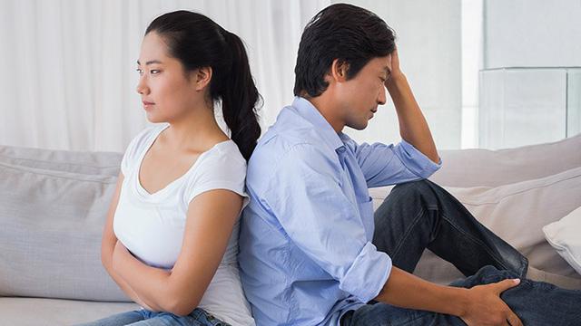 Đánh bại sự rạn nứt trong tình cảm tình yêu hôn nhân bằng phong thủy