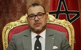 الملك محمد السادس حفظه ورعاه  يبعث ببرقية تعزية ومواساة إلى أفراد أسرة المرحوم الفنان عبد الجبار لوزير.