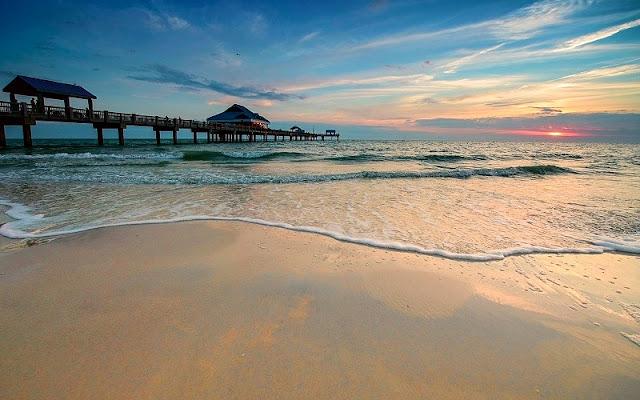Onde ficar em Clearwater Beach