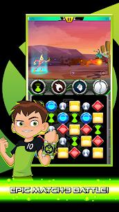 BEN 10 HEROESE 1.4.0| تحميل لعبة BEN 10 HEROES آخر إصدار للأندرويد|رابط مباشر