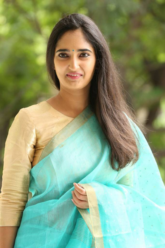 Radhika At Prema Entha Madhuram Priyuraalu Antha Katinam Movie Poster Launch