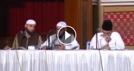 Hafidz Cilik Ini Tak Bisa Menahan Tangisnya Saat Sambung Ayat, Alasannya Pun Bikin Kita Ikut Menangis